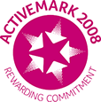 Active Mark Logo